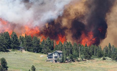 climate change boulder county