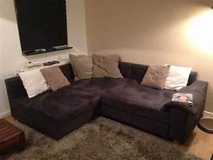 Ecksofa Mit Schlaffunktion Gebraucht : sofa schlaffunktion neu und gebraucht kaufen bei ~ Indierocktalk.com Haus und Dekorationen