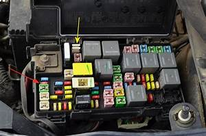 Fuse Box On 06 Ram 1500