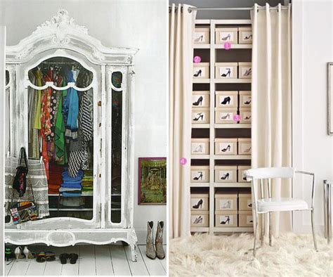 which one of these walk in closets is your closet