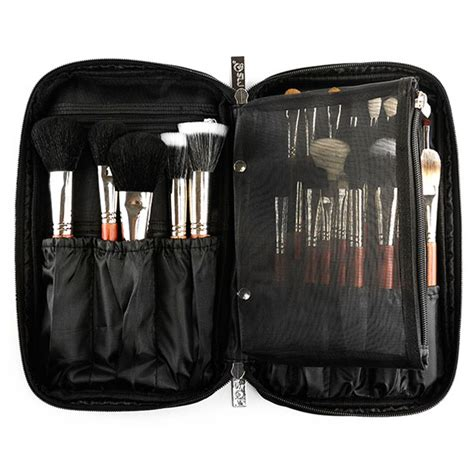 Tas Makeup Mini msq tas make up bag black jakartanotebook