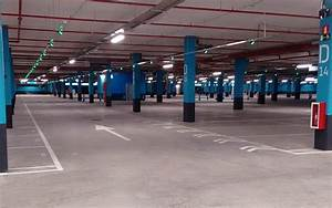 Circontrol's solution for Efficient Parking installed in ...  Parking
