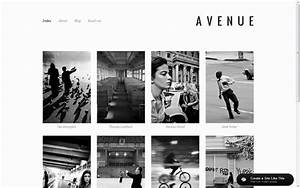 Squarespace review 2016 website planet for Squarespace templates for photographers