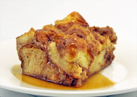 Brown Sugar Walnut Baked French Toast Recipe