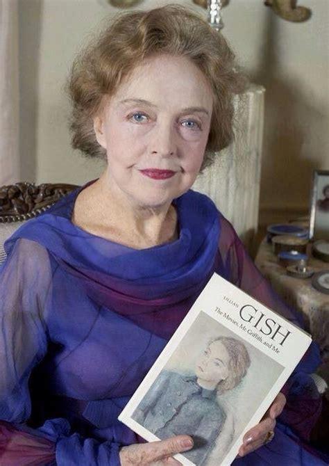 An older Lilian