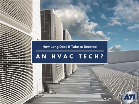 how does it take to become an hvac technician 654 | How long does it take to become an HVAC Technician