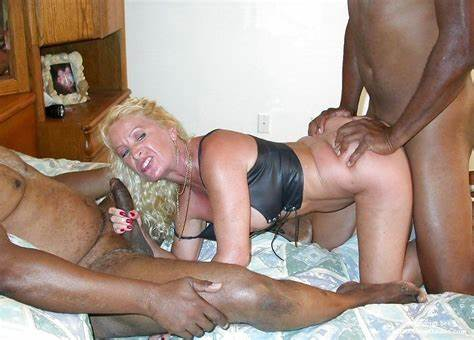 Freckles Young Taking By Ebony Boy