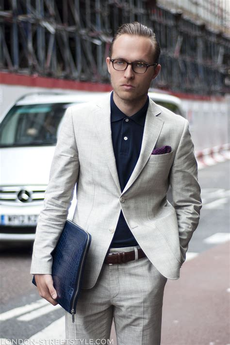 Are Men In Polo Shirts Hot? From The Golf Course To The Streets... u2013 The Fashion Tag Blog