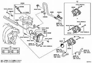 Fuel Injection System For 2007   Voxy