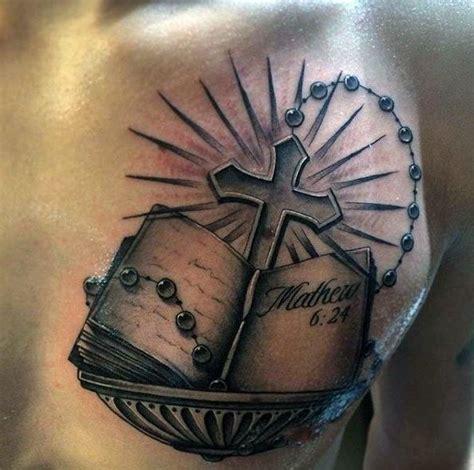 Best Bible Verse Tattoos For Men Tattoosboygirl