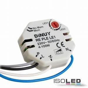 Transformateur Pour Led 12v : interrupteur dimmable led pour 230v led et 12v transformateur ~ Edinachiropracticcenter.com Idées de Décoration