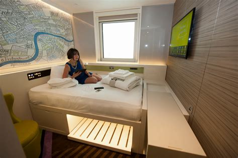 weary travellers find small room   premier inn