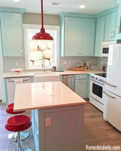 vintage style kitchen cabinets remodelaholic friday favorites diy solar ls and 6872