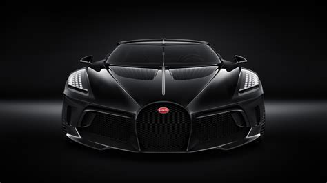 A collection of the top 48 bugatti la voiture noire wallpapers and backgrounds available for download for free. Bugatti La Voiture Noire 2019 4K 3 Wallpaper | HD Car Wallpapers | ID #12205