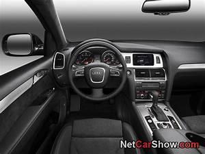 Audi Q7 Interieur : audi q7 phase 2 ~ Nature-et-papiers.com Idées de Décoration