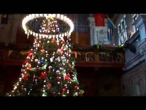 Biltmore House Christmas Tour