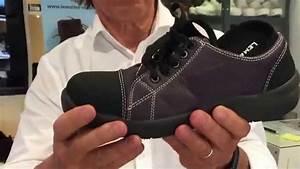 Chaussures De Securite Legere Et Confortable : basket lemaitre securite femme legere et souple youtube ~ Dailycaller-alerts.com Idées de Décoration