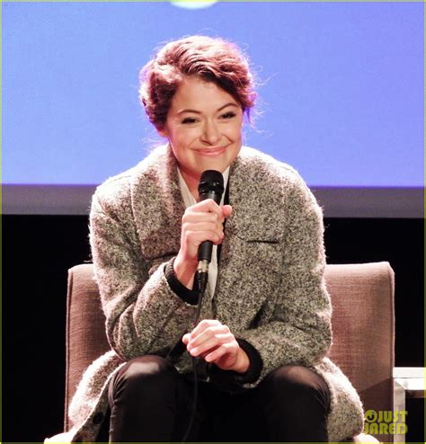 tom cullen vancouver tatiana maslany got to fall in love again with boyfriend
