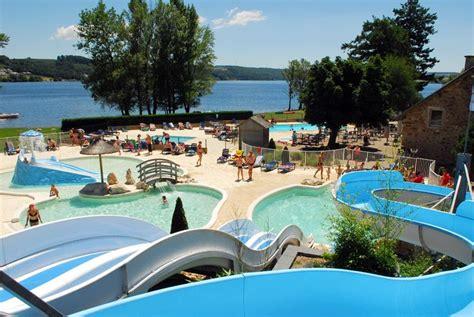 cing lac du der avec piscine cing 3 toiles le lac sejour nature lac serre pon on cing aveyron avec piscine cing 3 toiles aveyron