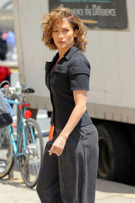 Jennifer Lopez Shades of Blue 2016