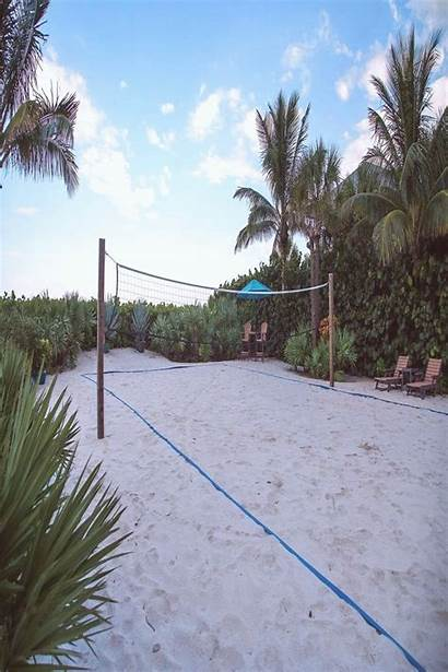 Volleyball Court Outfits Backyard Sand Aesthetic 4pint