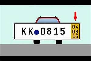 Fahrzeugsteuer Berechnen : video 5 tages kennzeichen so berf hren sie ihr fahrzeug ordnungsgem ~ Themetempest.com Abrechnung
