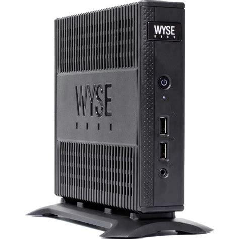 Wyse D90Q7 (16GB/4GB) - Quad Core