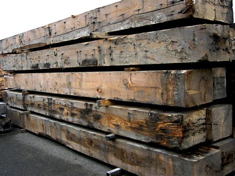 reclaimed timber products craftmark