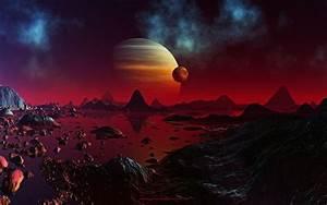 Jupiter Planet Wallpaper