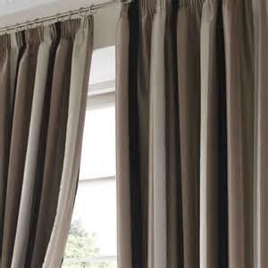 pencil pleat curtains images