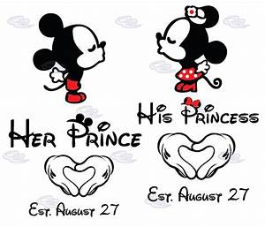 The gallery for --> Mickey And Minnie Mouse Kissing Drawing