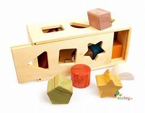 Outdoor Spielzeug Für Kleinkinder : ko steckkasten montessori holzspielzeug f r kleinkinder ~ Eleganceandgraceweddings.com Haus und Dekorationen