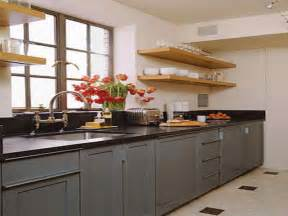 Simple Small Kitchen Design Ideas