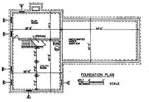 free house plans with basements the world s catalog of ideas