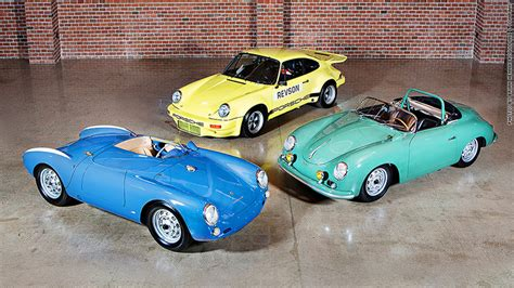 seinfeld porsche collection list three jerry seinfeld porsches headed to auction car pro