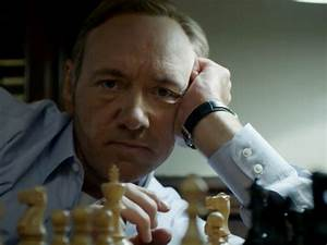 Kevin Spacey 'House Of Cards' Salary - Business Insider
