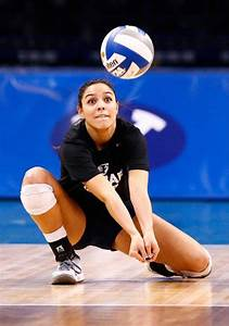 NCAA Volleyball: BYU ready for Final Four matchup with ...