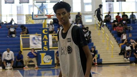 FSU men's basketball lands commitment from four-star ...