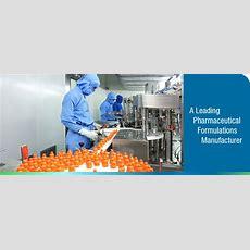 Pharmaceutical Manufacturers In Mumbai, Maharashtra