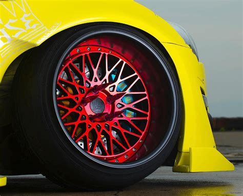 Widebody Toyota Gt 86 By 326power Has Crazy Wheels And Low