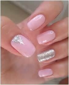 Best ideas about pink nails on pretty