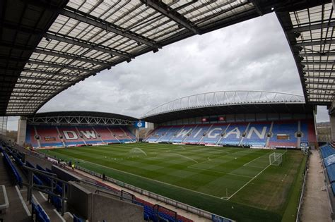 Wigan Athletic FC - EFL Trophy | Dates and Kick Off Times ...