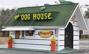 hot dog stands roadsidearchitecturecom With the dog house restaurant