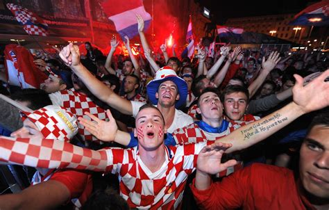 Croatia Lost Generation Young Diplomats