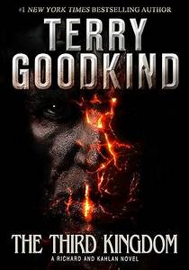 The Third Kingd... Terry Goodkind Love Quotes