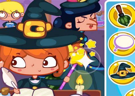 jeux de l ecole de cuisine de gratuit s 39 amuser à l 39 école des sorciers sur jeux fille gratuit