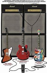 Eric Clapton Guitar Gear  U0026 Rig  U2013 Cream  U2013 1967