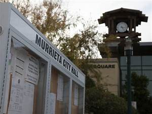 Murrieta 'Continues To Oppose' State's Sanctuary Law, SB ...