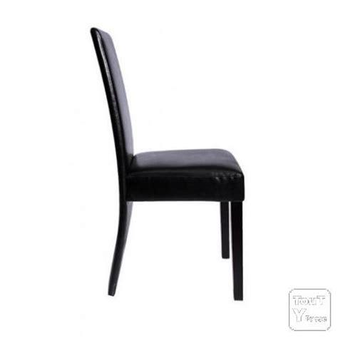 chaise cuir noir chaise cuir noir salle manger images