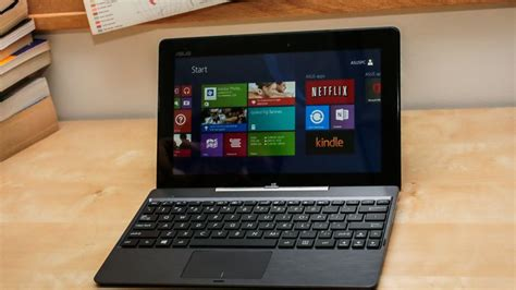 asus transformer book  review long